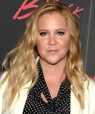 Amy Schumer's New Husband Cooks, Farms, and Writes Award-Winning Books