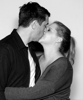 Surprise! Amy Schumer and Her New Boyfriend Are Already Married