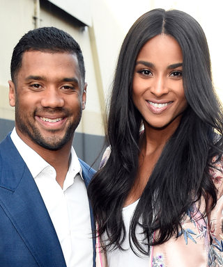 Ciara Shares First Photo of Her and Russell Wilson's 9-Month-Old Daughter