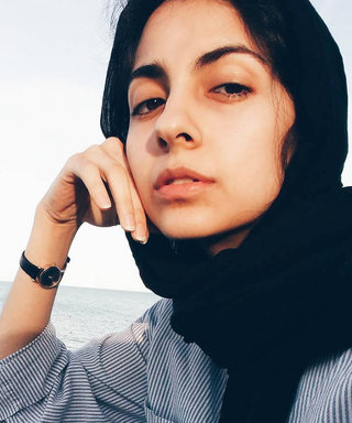 This Muslim Fashion Blogger Was Told She Didn't Sound American on Live TV