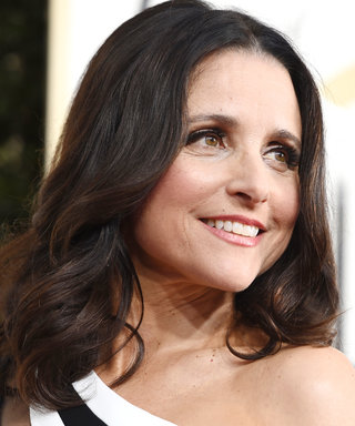 """Julia Louis-Dreyfus Dropped an """"F-You, Cancer"""" Glamour Shot After Getting Surgery"""