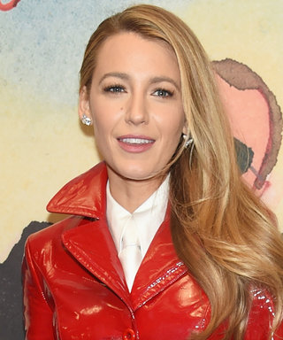 Blake Lively Demos a Chic Way to Wear the Biggest Trend of the Season