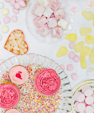 Pinterest's Newest Hair Color Trend Is Inspired by Dessert