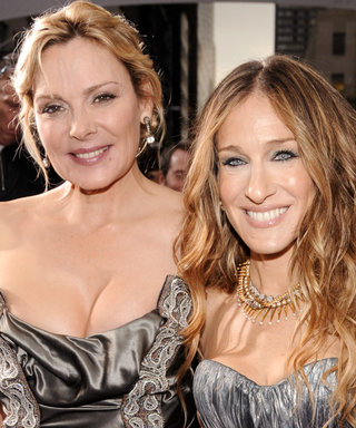 """Why Sarah Jessica Parker Says There Is """"No Fight"""" Between Her and Kim Cattrall"""