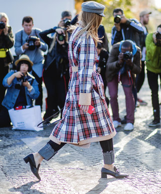 Accessories Guaranteed to Get You Noticed By Street Style Photographers