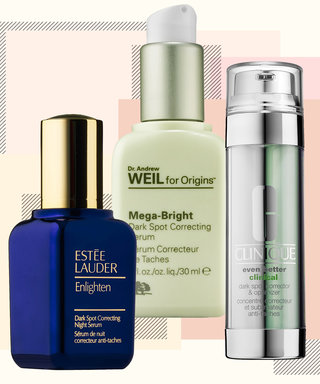 The Best Serums for Fading Dark Spots
