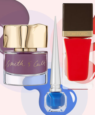 These 10 Nail Polishes Cost as Much as a Manicure—and They're Totally Worth It
