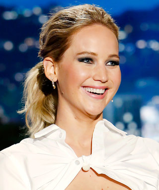 Why Jennifer Lawrence Started Saying Yes to Nude Scenes