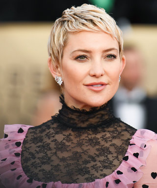 "Kate Hudson Says This Nightly Routine Was a Beauty ""Game Changer"""
