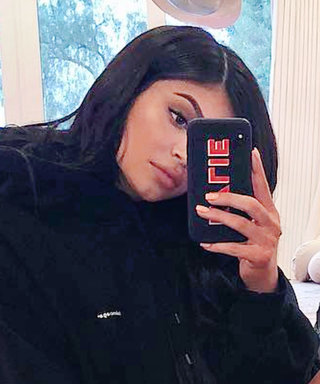 New Mom Kylie Jenner Has a Girls' Night Out with Two of Her Sisters