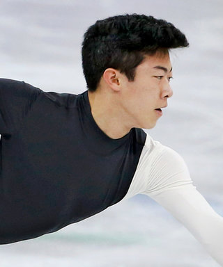 Olympians Rally to American Skater Nathan Chen's Defense After a Devastating Short Program