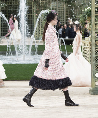 Chanel and Farfetch Partner to Change How We Shop for Luxury Fashion