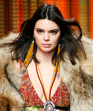 Kendall Jenner Shares How She Copes with Her Anxiety
