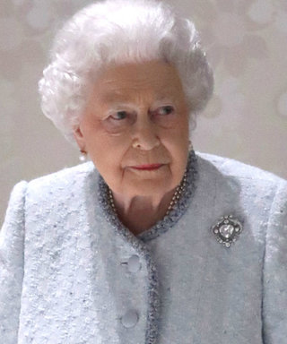 Queen Elizabeth Went to Fashion Week