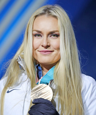 Lindsey Vonn Sobs After Winning Bronze in Her Last Olympic Downhill Appearance