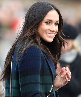 9 Fashion Rules That Meghan Markle Has Mastered