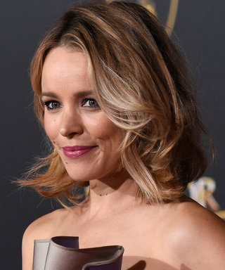 Rachel McAdams Is Reportedly Pregnant with Her First Child