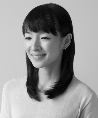 Of Course, Marie Kondo's First Fashion Collab Is All About Organizing