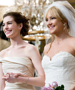 The Wedding Hairstyle Every Bride Is Pinning on Pinterest