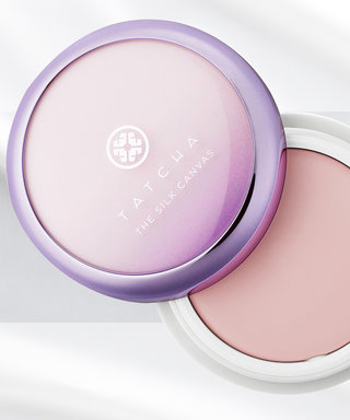 Tatcha's Sold-Out Primer Transformed My Skin