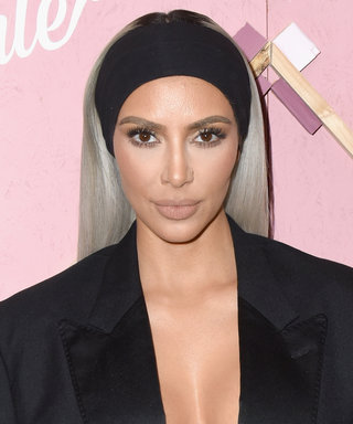 Kim Kardashian West Gets Real About Life with Three Kids Under Age 5