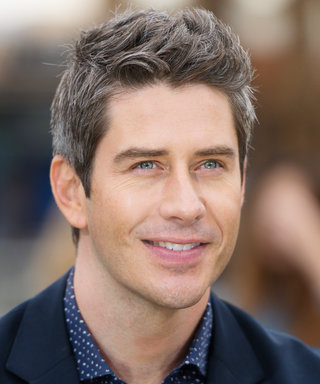 The Bachelor's Arie Luyendyk Jr. Already Knows What He Wants His Wedding to Look Like
