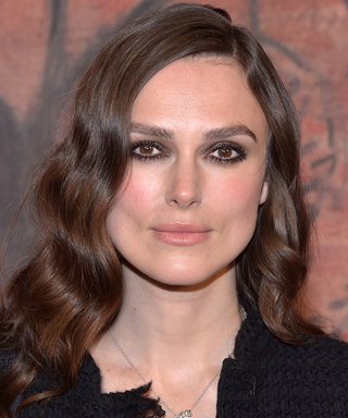 "The One Thing That Finally Helped Keira Knightley Deal with Her ""Really Bad"" Skin"