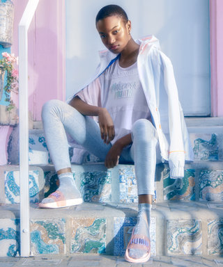 Puma and Sophia Webster Are Making Princess Shoes Happen