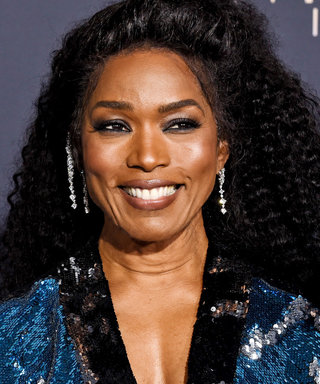 Angela Bassett, 59, Wore a Crop Top with $500,000 Worth of Diamonds