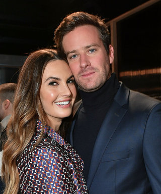 Who Is Armie Hammer's Wife? What to Know About Elizabeth Chambers
