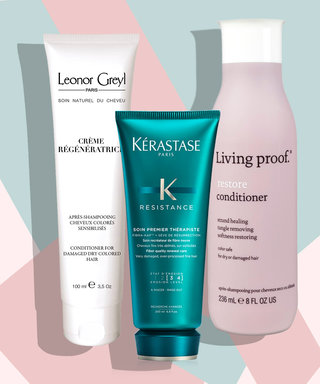 10 Editor-Approved Conditioners for Severely Damaged Hair