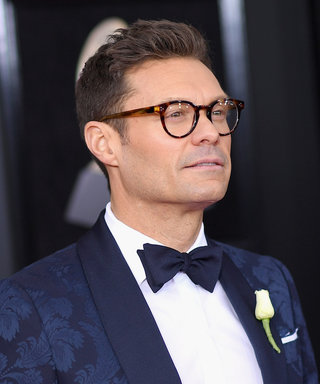 Ryan Seacrest Will Still Host E!'s Oscars Red Carpet Amid Sexual Abuse Allegations