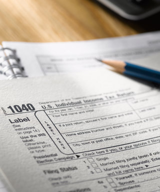 The 1 Mistake You're Making With Your Tax Refund