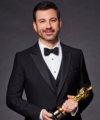 This Is What Jimmy Kimmel's Paycheck Is for the Oscars
