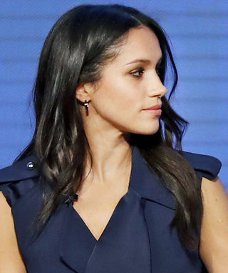 This Affordable Brand Recreated That Expensive Meghan Markle Dress for Way Less