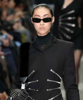 Christian Siriano and Alexander Wang Make Fashion Statements on Diversity and Power Brokers