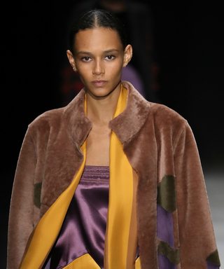 Bottega Veneta Attempts to Breathe New Life Into New York Fashion Week