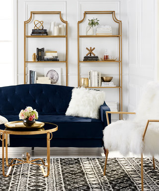 Woah! Walmart Just Released Photos of Its Revamped Home Decor Section and It Looks Amazing