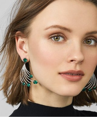 This Affordable Jewelry Collection Will Fool All of Your Friends