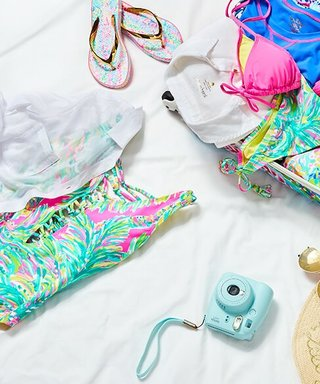 How Is It Possible Lilly Pulitzer JUST Launched Swimwear?