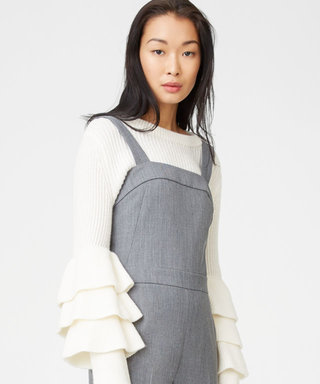 The Club Monaco Sale Legit Has Items For Spring
