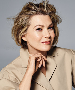 How to Own Your Shit and Get What You Want, According to Ellen Pompeo