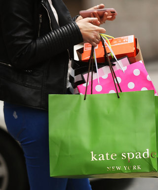 There Are Amazing Mother's Day Gifts Under $50 at Kate Spade Right Now
