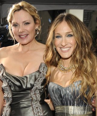 Sarah Jessica Parker Sends Condolences to Kim Cattrall After Her Brother's Death