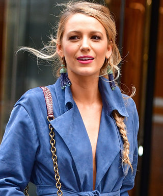 We Found Out Exactly What Blake Lively Is Wearing So That You Can Buy It, Too