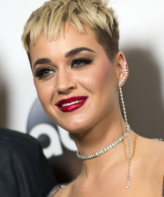 Katy Perry Kissed an American Idol Contestant and He Did Not Like It