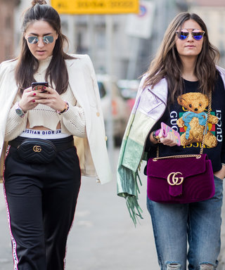 How To Look Like a Gucci Model for $125 or Less