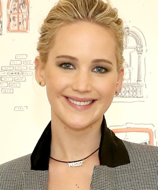 Jennifer Lawrence Had to Film a Nightmarish Nude Scene After the Photo Hack