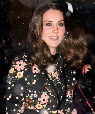 Why Isn't Kate Middleton Wearing a Coat in the Snow?