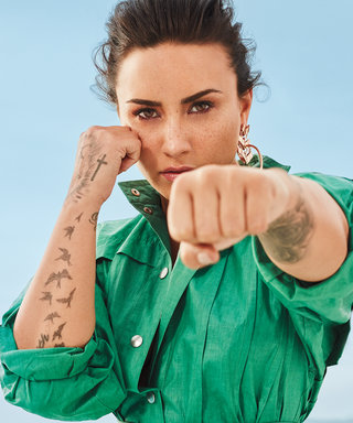 """Don't Call Demi Lovato A """"Bad Girl"""" — She's Just Speaking Out"""